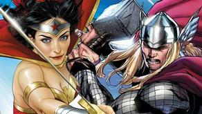 DC Comics tendrá su propia versión de Thor