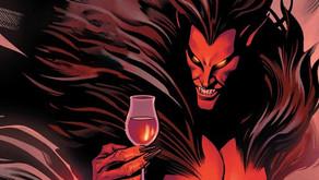 ¿Quién es Mephisto de Marvel? Explicación de los orígenes y poderes de los cómics