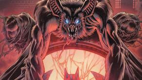 Batman y Kirk Langstrom toman vuelo en Man-Bat # 1. Primer vistazo