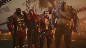 El tráiler de Suicide Squad: Kill The Justice League muestra a los malvados héroes de DC