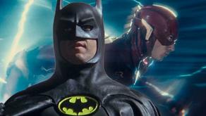 Michael Keaton NO asumirá el cargo de Batman principal de DCEU después de The Flash