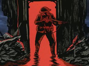 Scott Snyder anuncia ocho nuevos libros con Dark Horse y ComiXology