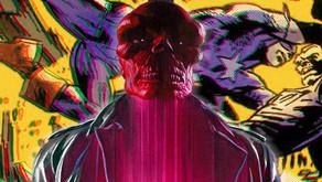 Cómo los X-Men de Red Skull DESTRUYERON a los Vengadores en su primer intento