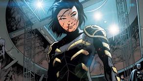 Batman: DC finalmente explica por qué Cassandra Cain no se convirtió en Batgirl