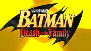 Batman: Death in the Family lanza créditos de apertura animados