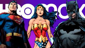 HBO Max celebra la historia y el legado de DC con un documental en tres partes