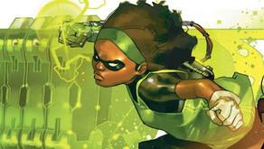 El Green Lantern no oficial de DC podría finalmente unirse al Cuerpo