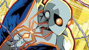 Marvel estrena el nuevo disfraz de alta tecnología de Spider-Man