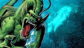 ¿Quién es el dragón en Shang-Chi? Gran protector y Fin Fang Foom explicados