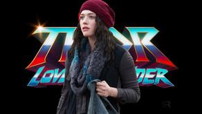 Kat Dennings de WandaVision ha filmado otro proyecto de Marvel, pero no es Thor 4