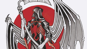 King in Black: Marvel marca la llegada de Knull con tatuajes temporales