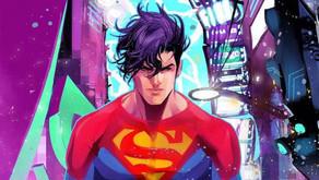 La última debilidad de Superman es mucho más peligrosa que la kriptonita