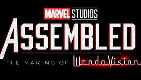 Disney + lanza Marvel's Assembled con un primer episodio del 'Making of' de WandaVision