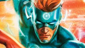 La carrera final de Flash lo despojará de sus poderes