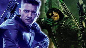 Green Arrow vs Hawkeye: los arqueros de DC y Marvel se odian absolutamente