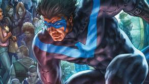 Nightwing: Dick Grayson acaba de encontrar su reemplazo oficial