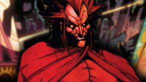 Mephisto tiene una nueva visión del futuro de Marvel, y no es 2099