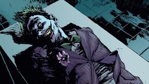 Batman: La muerte de Joker llegará pronto en DC Comics
