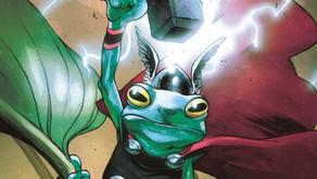 El mejor Thor de Marvel finalmente está recibiendo la atención que se merece