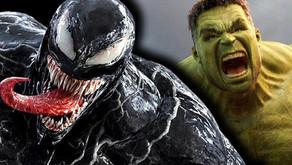 Venom se comió a Hulk en el What If ... más brutal de Marvel