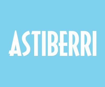 Lanzamientos Astiberri Diciembre 2020