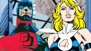 Los peores rediseños de vestuario en la historia de Marvel Comics