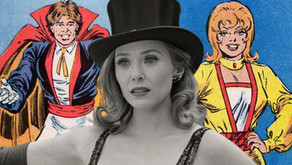 WandaVision: Explicación del easter egg de Marvel sobre glamour e ilusión