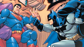 La versión de Toy Story de Batman y Superman es una carnicería total