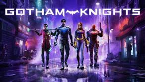 El tráiler de la historia de Gotham Knights se adentra en la Batfamilia y la corte de los Búhos
