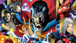 ¿Quién se convertiría en el Hechicero Supremo si el Doctor Strange muriera?