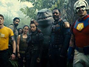 Las primeras críticas de Suicide Squad elogian la nueva versión de DCEU de James Gunn