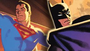 Batman / Superman presenta mundos sin ambos héroes de DC
