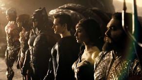 El nuevo tráiler de Justice League Snyder Cut se lanzará la próxima semana