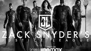 Vídeo inédito de la Snyder Cut