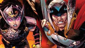 Thor rompe el arma asgardiana más poderosa del MCU