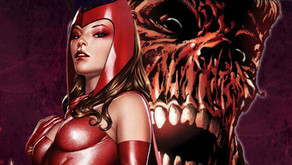 La Bruja Escarlata tiene la forma más brutal de matar a Wolverine.