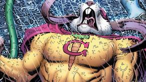 DC confirma que el Capitán Carrot es el verdadero héroe del multiverso