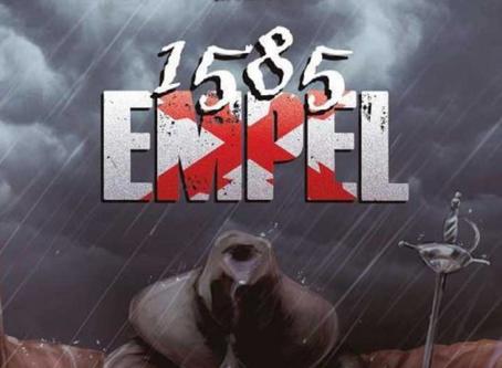 Entrevista a Javier Marquina y Jaime Infante, creadores de '1585 Empel'