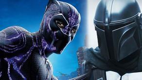 ¿Es el acero Beskar de Star Wars más fuerte que el Vibranium de Marvel?