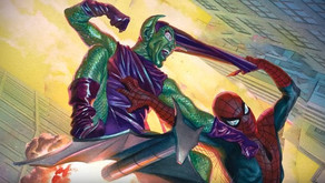 El increíble tráiler de Spider-Man # 850 presenta el regreso del duende verde