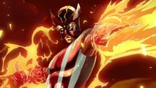 Marvel revela al héroe más controvertido del nuevo equipo X-Men