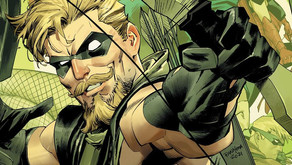 DC celebra el 80 aniversario de Green Arrow con One-Shot de gran tamaño