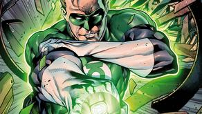 El Green Lantern más mortífero tiene un nuevo anillo, y esta vez debe quedárselo