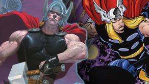 Thor: cómo leer las aventuras del vengador y por dónde empezar