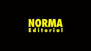 Novedades Norma Editorial | Enero