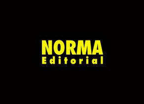 Novedades Norma Editorial