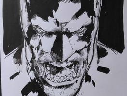 Zombie Batman
