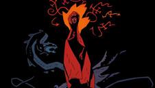 Mike Mignola ilustra el primer cómic completo en 5 años para Dark Horse