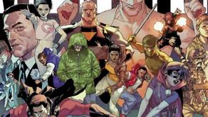 Mark Millar comparte lista de artistas 'robados' de Marvel y DC para proyectos de 2021
