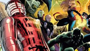 Los celestiales: ¿qué tan fuertes son los dioses del espacio de MCU y dónde están ahora?